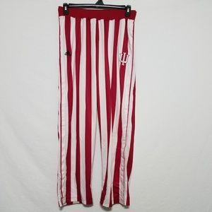 2/$40 Adidas IU Indiana University Warm Up Pants